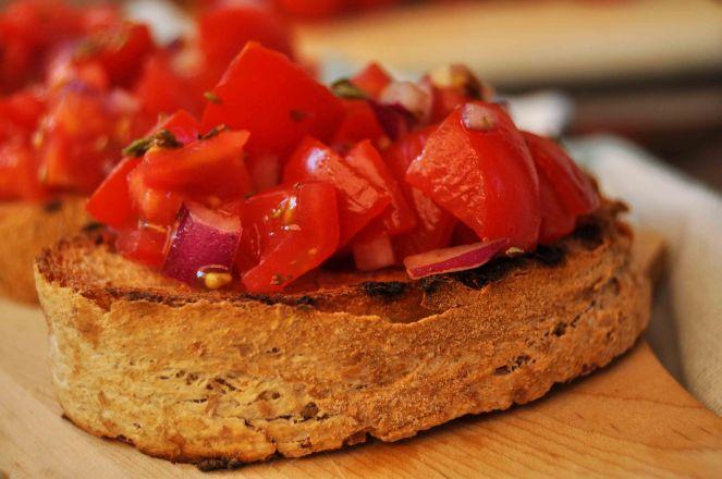 bruschetta la pomodoro (11)