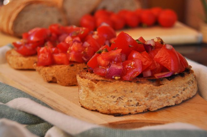 bruschetta la pomodoro (12)