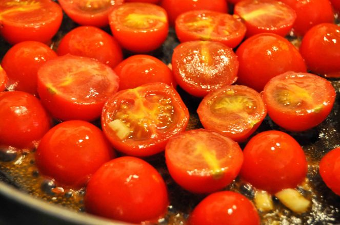 melanzane arrosto con fichi e pomodorini (3)