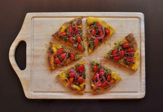 pizza alla carota (10)