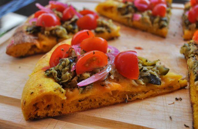 pizza alla carota (13)