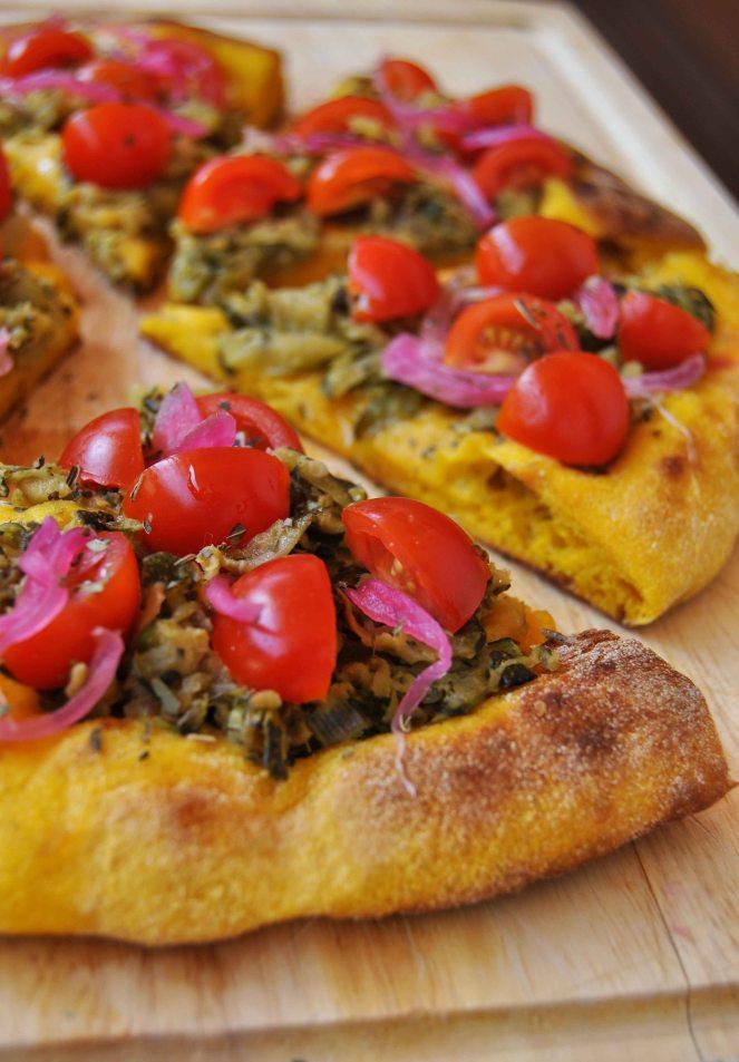 pizza alla carota (14)
