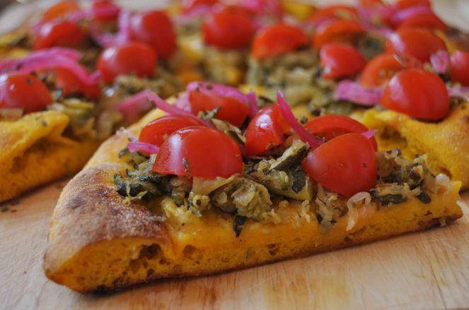 pizza alla carota (16)