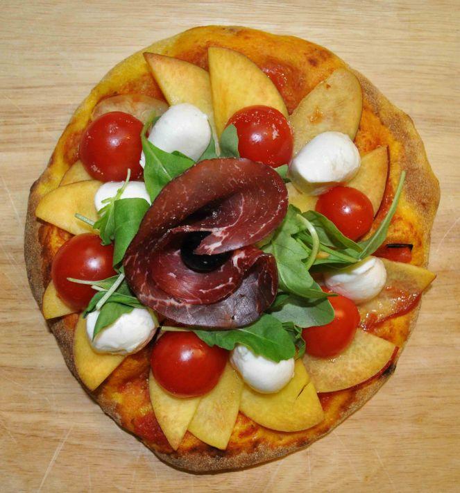 pizza alla carota (7)