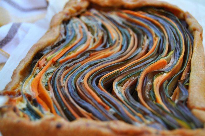 pizza alle verdure spirale (9)