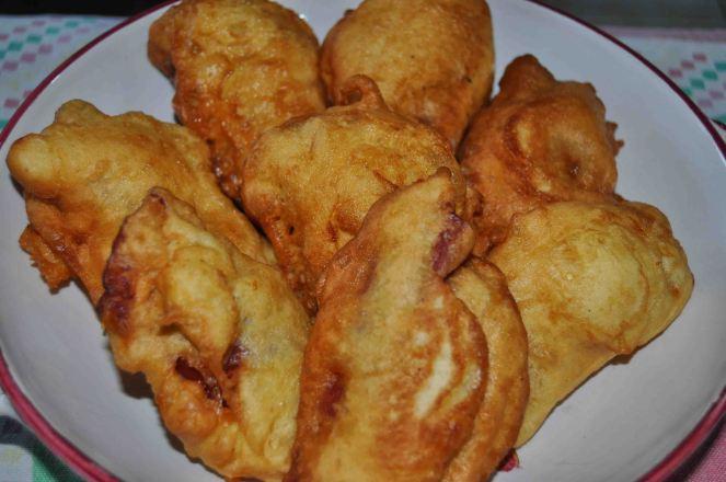 fichi fritti in pastella, fichi fritti salati, fichi e bresaola (4)