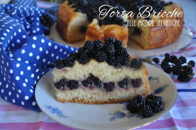 torta brioche mascarpone e more selvatiche (8)test