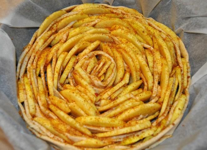 brioche-spirale-di-mele-al-caramello-salato-7