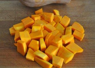 pumpkin bun panini di zucca