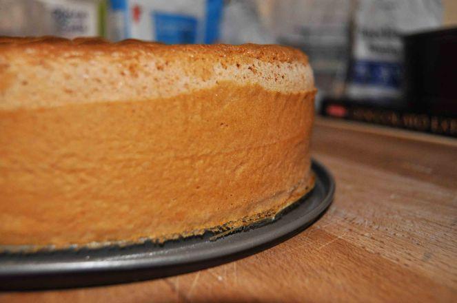 Torta Raffaello (1)