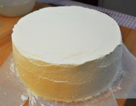 Torta Raffaello (11)